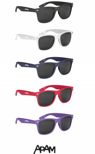 APAM BRANDED SUNGLASSES